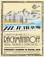 Concert 12 mars 2005