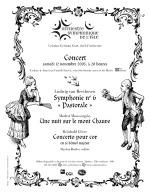 OSI Concert du samedi 12 novembre 2005