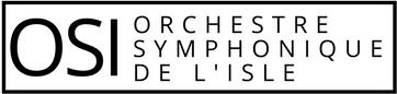 orchestre symphonique de l'isle